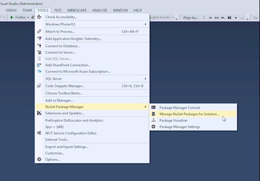 Setting up Visual Studio for Umbraco 7 | Suha's Blog